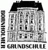 Logo der Bornholmer Grundschule